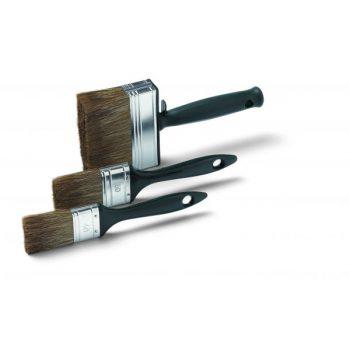 Timber kwasten